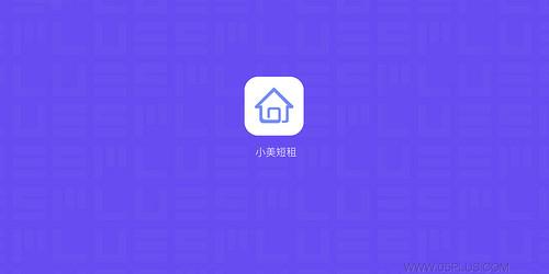 小美短租-UI设计