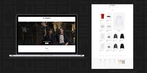 电商WEB
