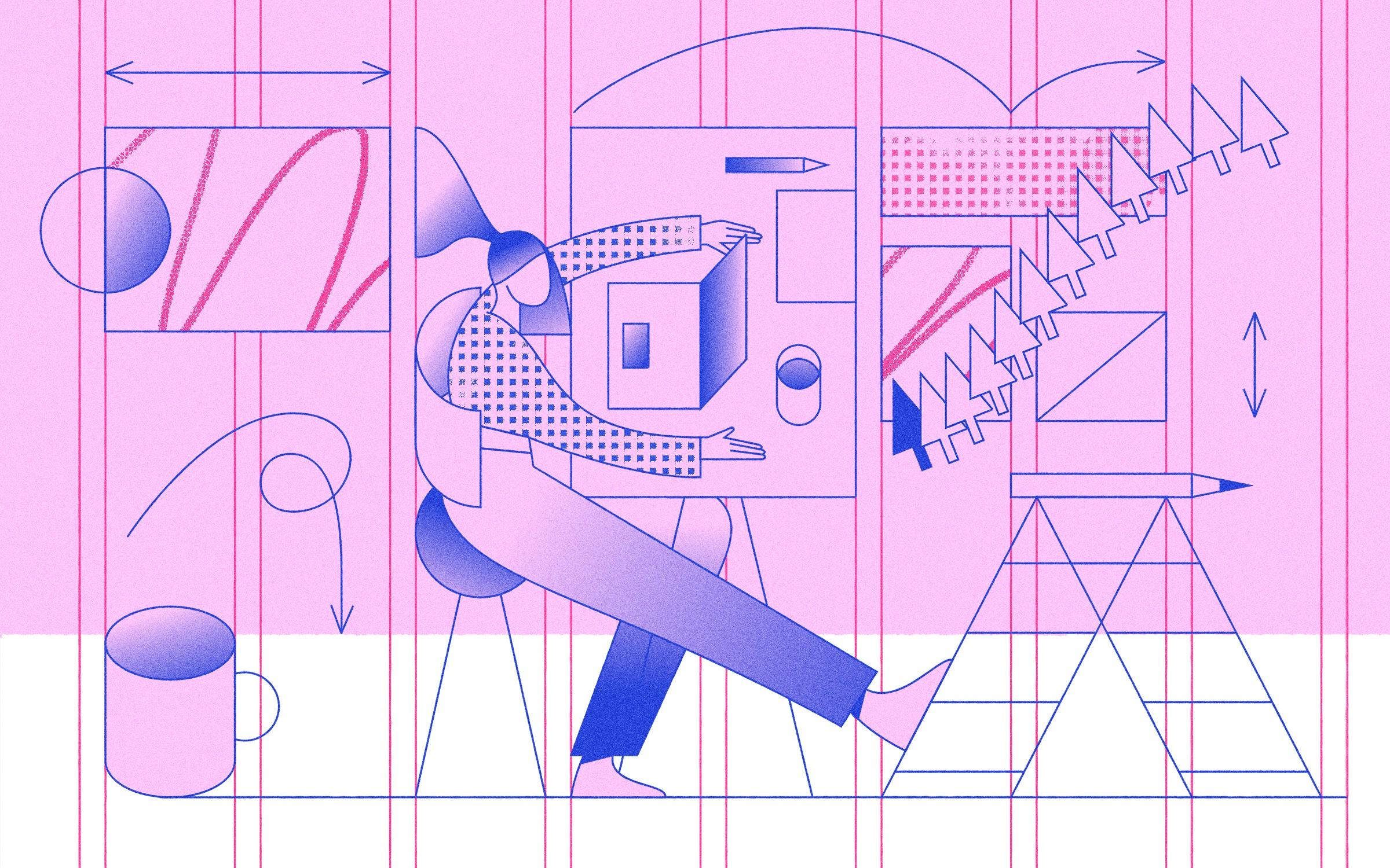 如何成为优秀设计师(一)